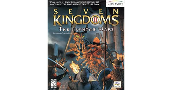 seven kingdoms conquest no-cd crack for mac