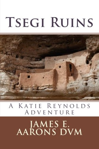 Tsegi Ruins: A Katie Reynolds Adventure
