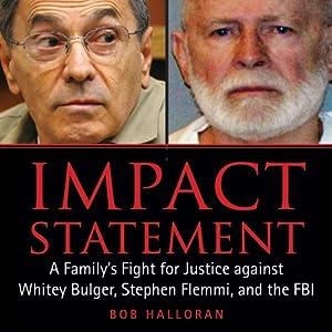 Impact Statement Audiobook