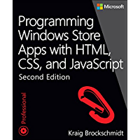 Programming Windows Store Apps with HTML, CSS, and JavaScript (Developer Reference) (English Edition)