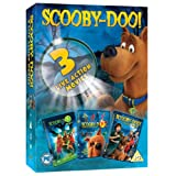 scooby doo - i film cofanetto (3 dvd) box set dvd Italian Import