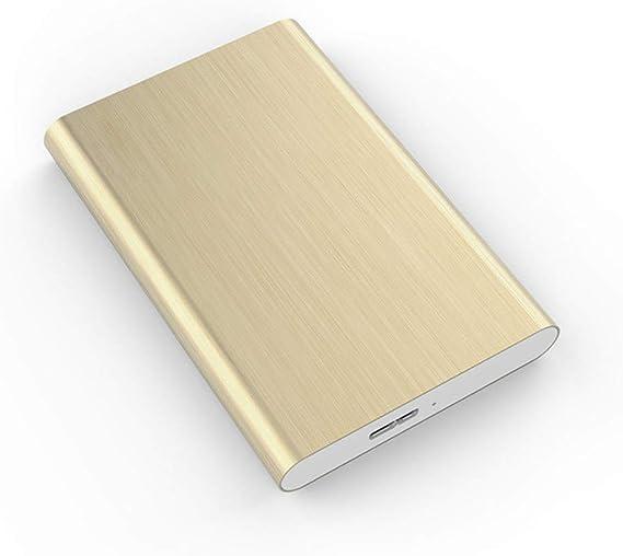 ポータブル外付けハードドライブ、PC、ラップトップ、デスクトップ、PS4、Xboxの一つは、Xbox 360用SSD TYPE-C USB3.1 10Gbpsのストレージ互換性のあるハードドライブ,3