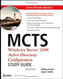 MCTS, William Panek and James Chellis, 0470261676