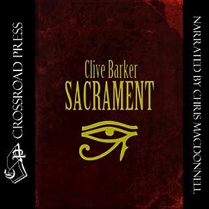 Sacrament Hörbuch