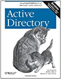 Active Directory, 3rd Edition, Joe Richards, Robbie Allen, Alistair G. Lowe-Norris, 0596101732