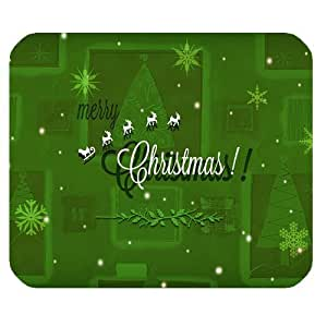 Custom Your Own Christmas Festival Series Mousepad JN297 by mcsharks