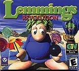 lemmings game - Lemmings Revolution