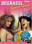Degrassi Junior High:Season One Disc One
