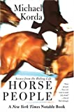 img - for Horse People: Scenes from the Riding Life book / textbook / text book
