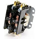 Carrier 90-244 Central Air Conditioner Contactor
