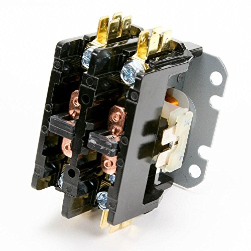 Carrier 90-244 Central Air Conditioner Contactor Genuine Original Equipment Manufacturer (OEM) - Air Conditioner Parts Carrier