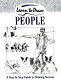 img - for Learn to Draw People book / textbook / text book