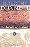 The Spring of the Ram: Book Two of the House of Niccolo (House of Niccolo Series)