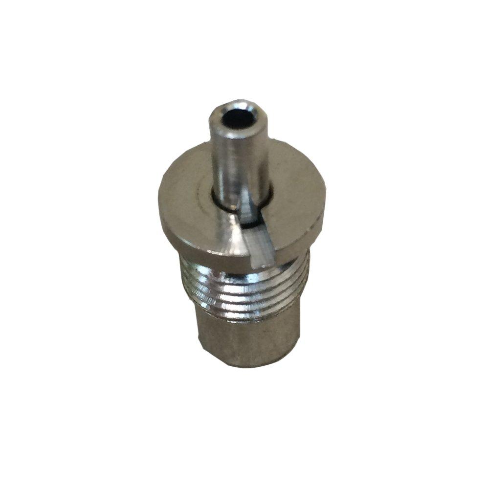 Drahtseilhalter Set M10x1 für Seil d.1,0mm bis 1,5mm Seilstopper ...