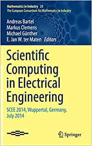 Günther, E. Jan W. ter Maten: 9783319303987: Amazon.com: Books