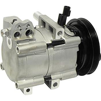 New A//C Condenser CN 4436PFC 52014588AB 1500 1500 Classic 2500 3500