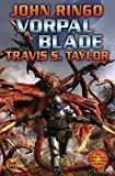 Vorpal Blade (Looking Glass, Book 2)