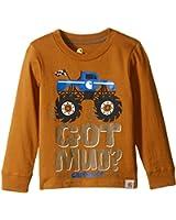 Carhartt Little Boys' Got Mud Tee