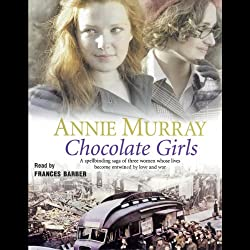 The Chocolate Girls