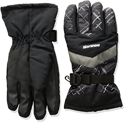 HUO ZAO Men Winter Snow Ski Gloves | MyPointSaver