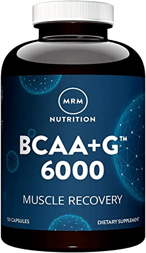 BCAA G 6000 Ultimate Recovery Formula