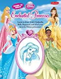 Learn to Draw Disney's Enchanted Princesses, , 1939581141