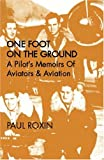 One Foot on the Ground, Paul Roxin, 1412002974