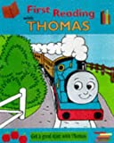 Ready to Read with Thomas (Get a Good Start with Thomas)