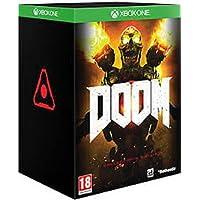 Bethesda Doom CollectorEdt. [Xbox One]