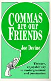 Commas Are Our Friends 9781882010073