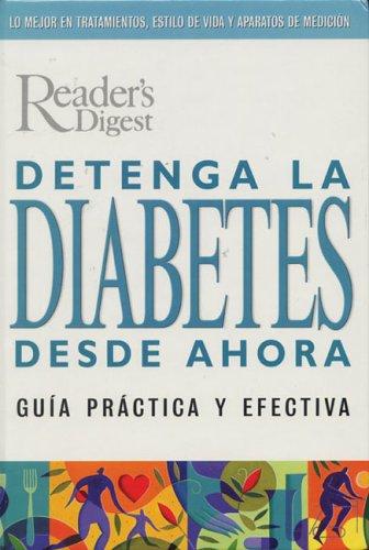 Detenga la Diabetes desde Ahora PDF