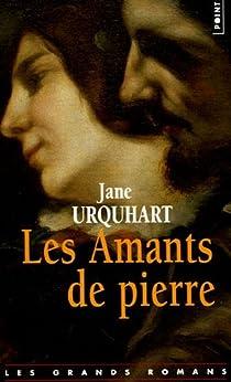 Les Amants de pierre par Urquhart