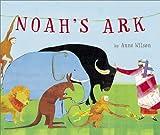Noah's Ark, Anne Wilson, 0811835634