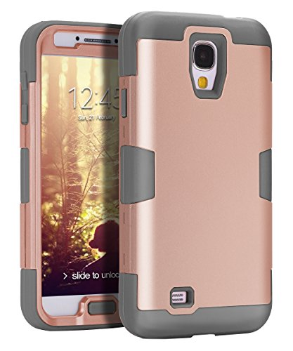 TOPSKY Resistant Protective Samsung Silicone