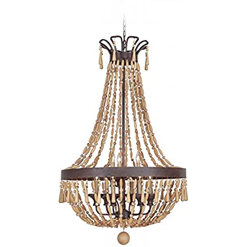 glossy beaded from any shining up for design chandelier on bellacor when style white we chandeliers especially beautiful s went a with lit it