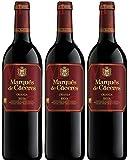 Marques De Caceres Crianza Rioja Wine 75 cl (Case of 3)
