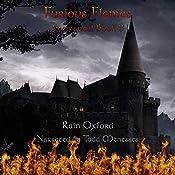 Furious Flames: Elemental, Book 3 | Rain Oxford