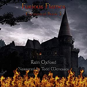 Furious Flames Audiobook