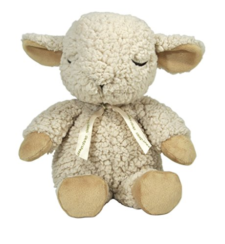 Cloud b On The Go Travel Sound Machine Soother, Sleep Sheep