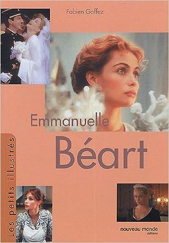 En ligne Emmanuelle Béart pdf ebook