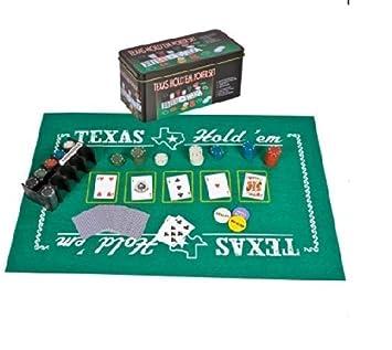 Texas holdem regles du jeu
