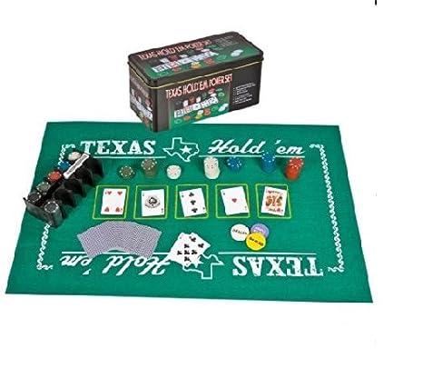 Games texas holdem