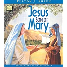 Jesus  Son Of Mary Paperback