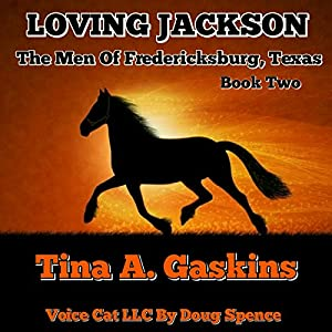 Loving Jackson Audiobook