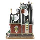 Lemax Village Collection Snowflake Bundt Cakes #85365