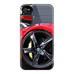 Iphone 6plus KoY13269oMDm Special Colorful Design Audi R8 Skin Shock Absorbent Cell-phone Hard Cover -JasonPelletier