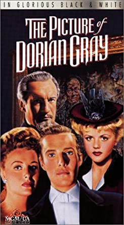 Image result for the picture of dorian gray poster hurd hatfield