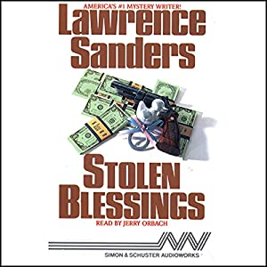 Stolen Blessings Audiobook