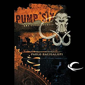 Pump Six and Other Stories Hörbuch