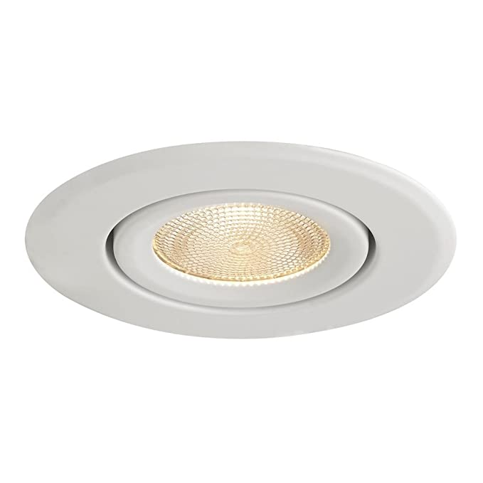 Amazon.com: recesso iluminación por Dolan diseños empotrada ...
